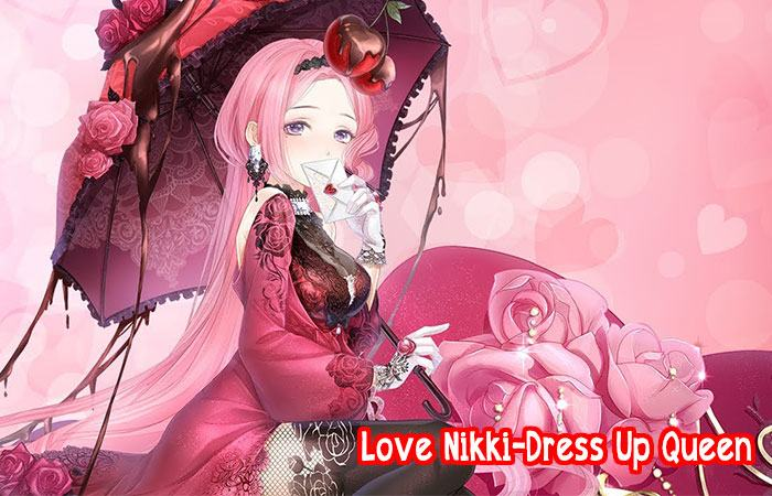 Game Love Nikki-Dress Up Queen