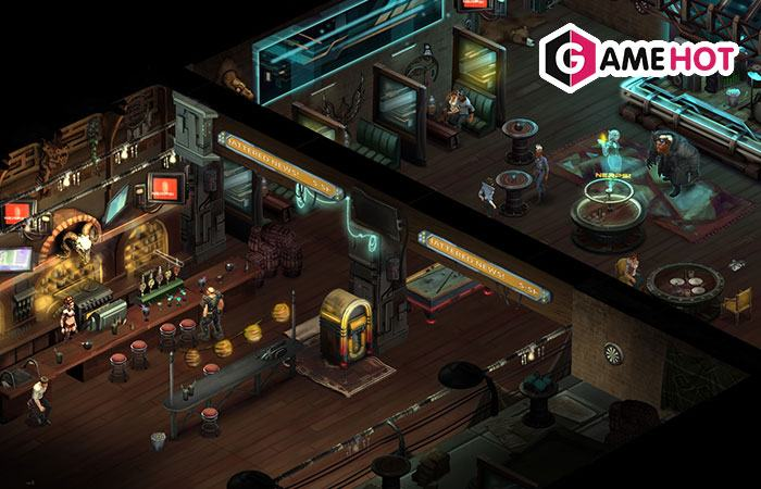 game nhap vai offline luyen lv cho android